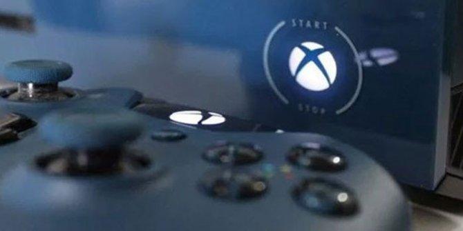 """Xbox Project Scarlett: """"Xbox One'dan 4 kat hızlı olacak"""""""
