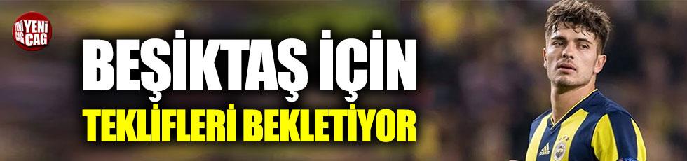 Neustadter için Beşiktaş iddiası