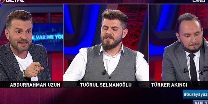 Atatürk'e mülteci diyen Selmanoğlu hakkında suç duyurusu
