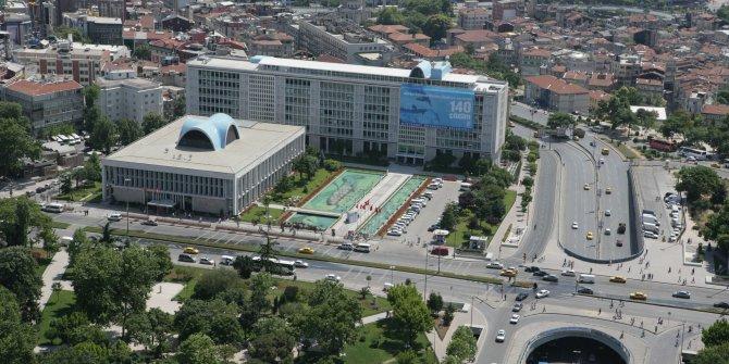 """Sayıştay İstanbul seçimlerine müdahil olmuştur"""
