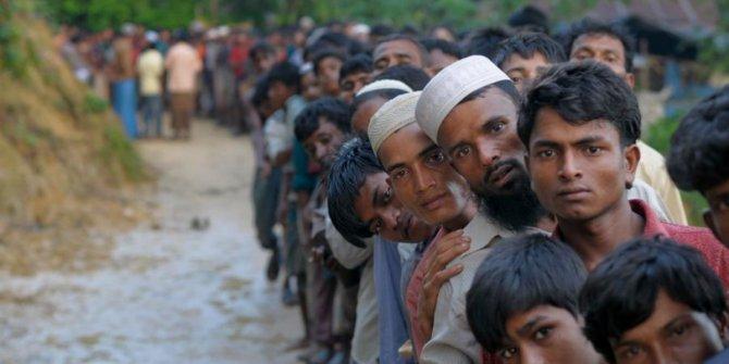 BM Arakan konusunda başarısızlığını kabul etti