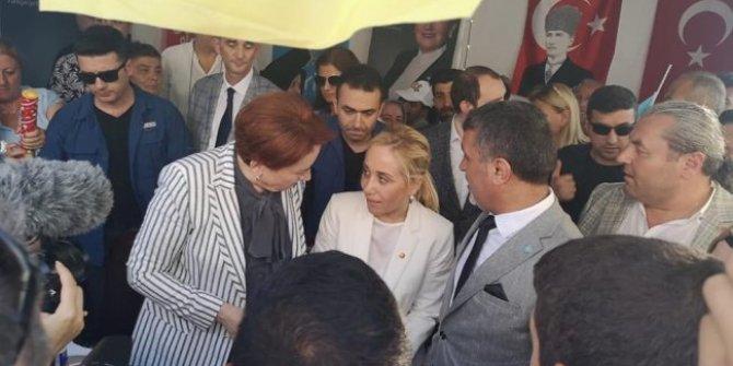 İYİ Partili Çokal'dan İstanbul çağrısı