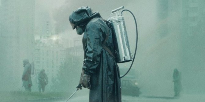 Çernobil'in eski müdüründen diziye sert eleştiri