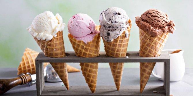 """""""Dondurmayı ısırarak değil yalayarak yiyin"""""""