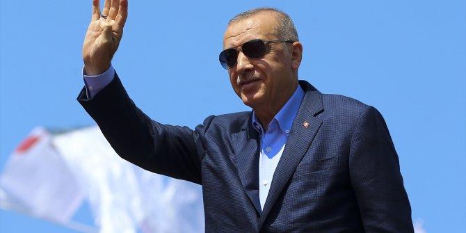 Anketler Erdoğan'ı yeniden sahaya inmeye zorladı