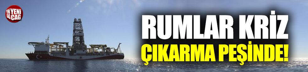 Rum yönetiminde 'Yavuz' paniği