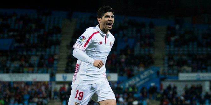 Sevilla'dan Banega açıklaması