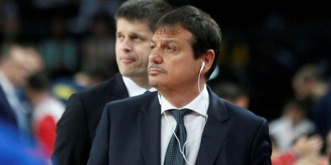 Fenerbahçe'den Ataman'a sert tepki