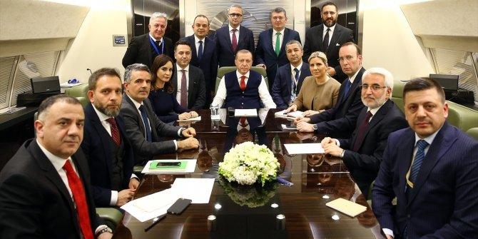 Erdoğan ve yandaş medya ağlak ağlak