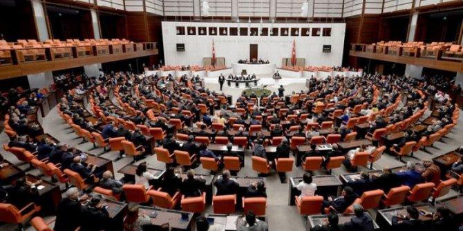 Meclis 1 Temmuz'da tatil edilmeyecek