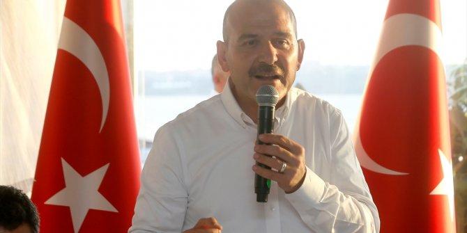 """""""Süleyman Soylu bu sebeple mi geri çekildi?"""""""
