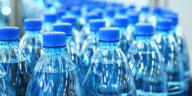 Pet şişeler sıcak havalarda daha zararlı