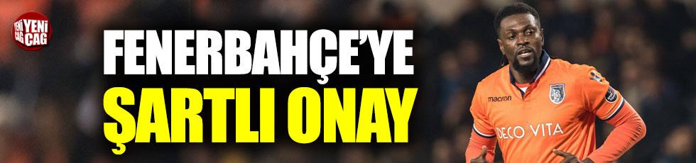 Adebayor'dan Fenerbahçe'ye tek şart