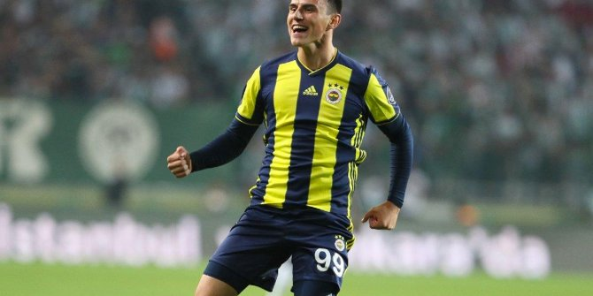 Eljif Elmas için 20 milyon euro!