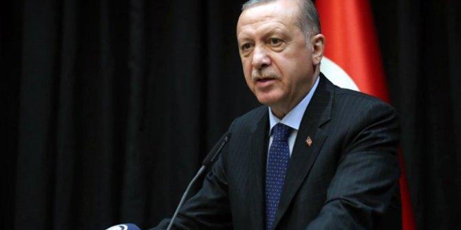 Cumhurbaşkanı Erdoğan'dan Ahmet Kaya hamlesi