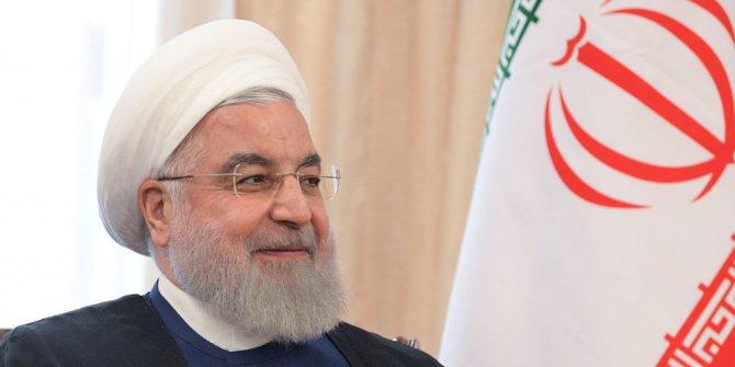 İran'dan ABD'ye müzakere şartı