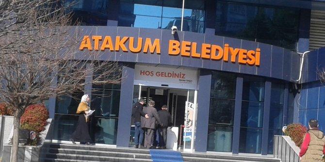 AKP'li başkan döneminde 7,2 milyon TL kayıp