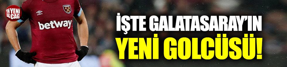 Galatasaray'dan Javier Hernandez hamlesi!