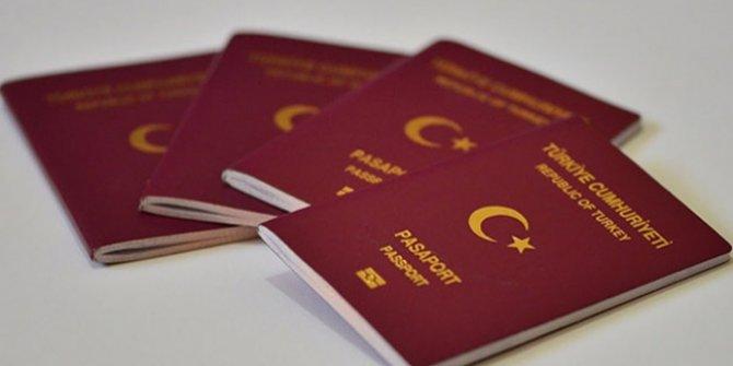 Türkiye Schengen'de geriledi!