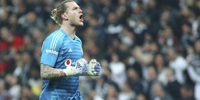 Beşiktaş Karius kararını verdi