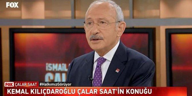 """""""İmamoğlu'na özellikle muhafazakarlar oy verecek"""""""