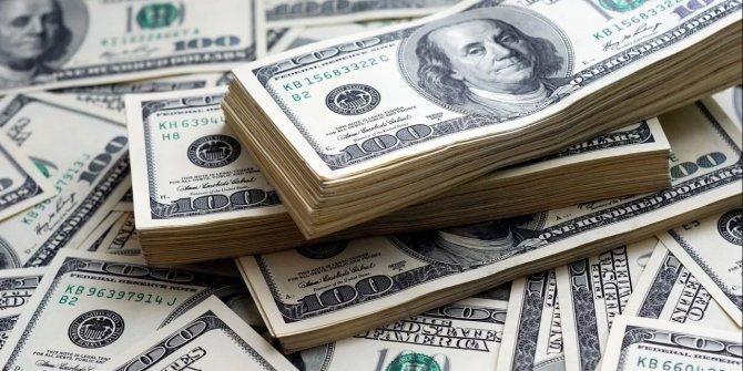 Kısa vadeli dış borç 120 milyar dolar oldu!