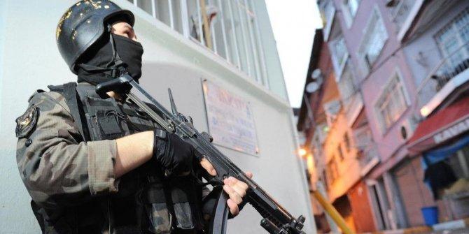 DHKP-C'nin sözde Türkiye sorumlusu yakalandı