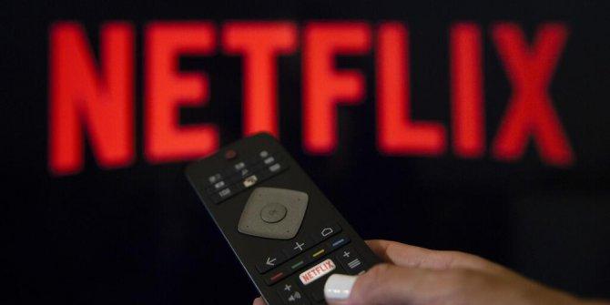 Netflix'ten RTÜK açıklaması