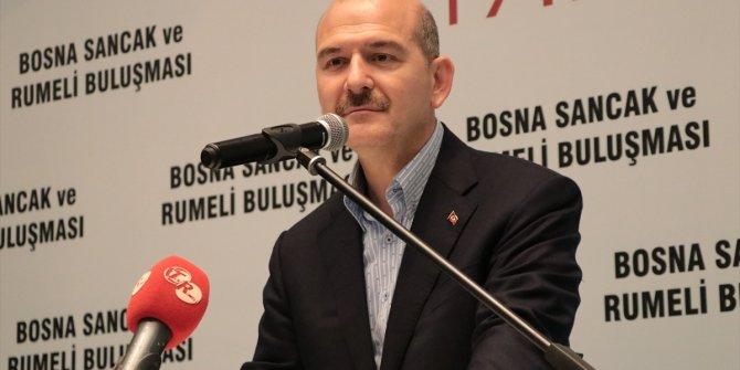 Süleyman Soylu Sayıştay'ı hedef aldı!