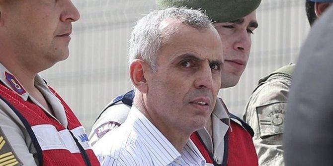 Mehmet Dişli'ye FETÖ'den müebbet!