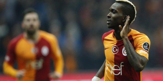 Onyekuru'dan Galatasaray'a kötü haber