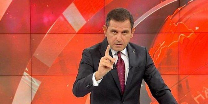 Fatih Portakal'dan The Marmara Otel sorusu