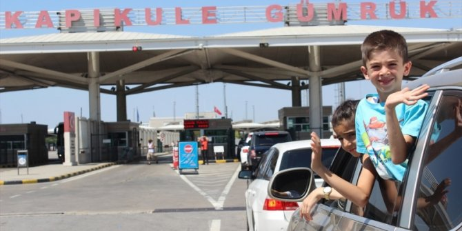 TÜİK açıkladı! İşte Türklerin en çok ziyaret ettiği ülke