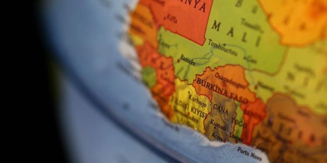 Burkina Faso'da silahlı saldırı: 17 ölü