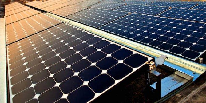 Bu nanotüpler güneşten alınan verimi artıracak