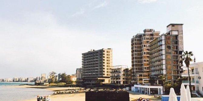 """""""Maraş kararı Rumları rahatsız etti"""""""