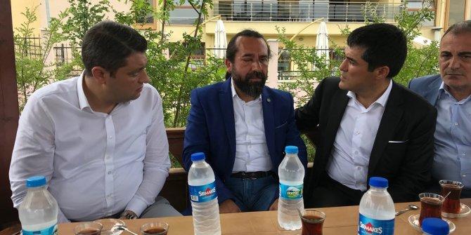 Metin Bozkurt'tan saldırının ardından ilk açıklama
