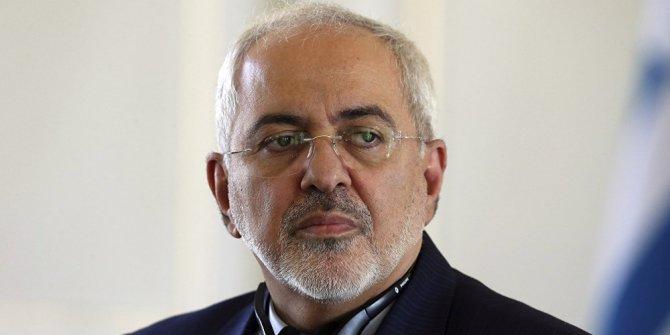 İran, ABD'nin 'hava sahası ihlalini' BM'ye taşıyor