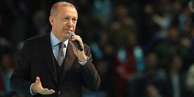Erdoğan görev suçu işledi…