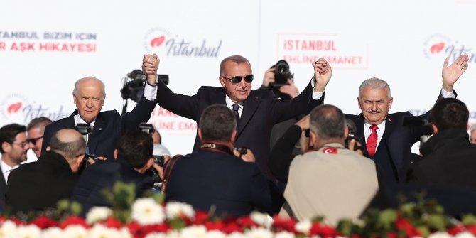 Erdoğan, milliyetçilerden ümidi kesti!