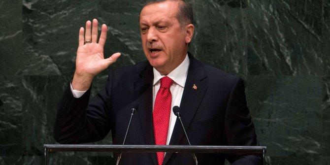Erdoğan, neyi felaket olarak görüyor?
