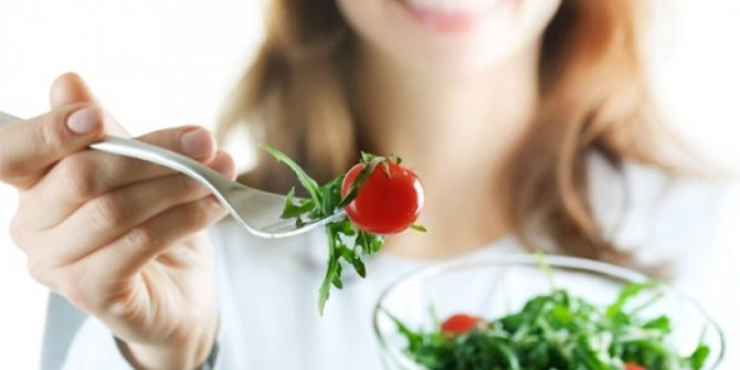 Sağlıklı bir şekilde zayıflamak için 10 öneri