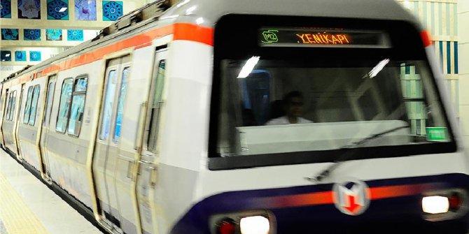 İBB ve Valilik'ten metro kararı