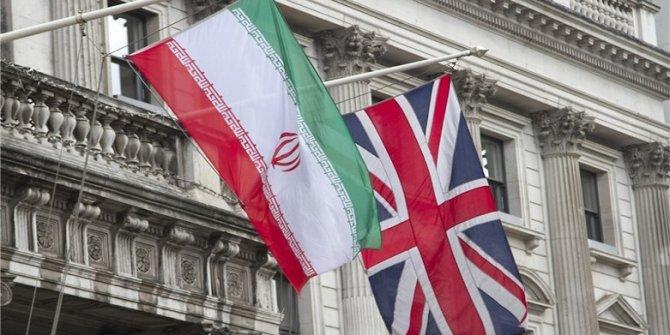 İngiltere'den İran'a ziyaret