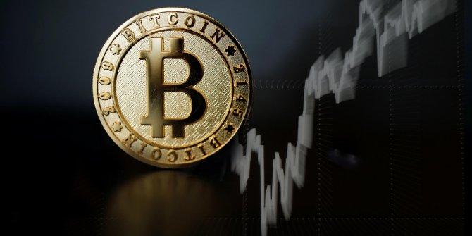 Bitcoin son 17 ayın zirvesinde!