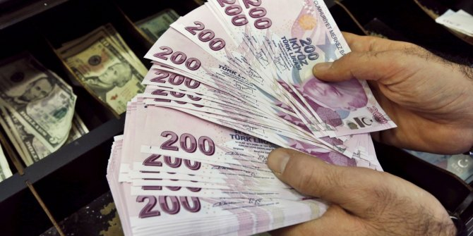 Vatandaşın kredi borcu 521 milyar lira!