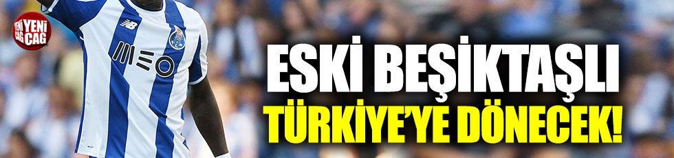 Galatasaray'dan Aboubakar hamlesi