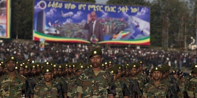 Etiyopya'da darbe girişimi: Genelkurmay Başkanı öldürüldü
