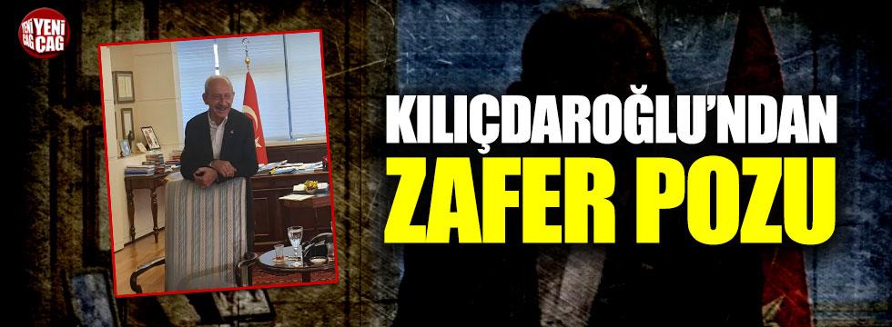 İşte Kılıçdaroğlu'nun zaferi öğrendiği an!