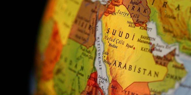Suudi Arabistan'da havalimanına saldırı: 1 ölü